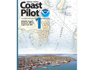 New Edition of U.S. Coast Pilot Now Available