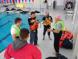 Instructors Wanted: U.S Southeast, Gulf of Mexico, and Alaska