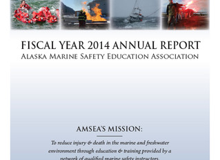 Fiscal Year 2014 Annual Report Available