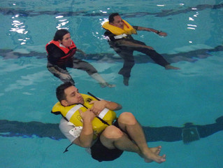 Make 2018 the Year You Become a Marine Safety Instructor