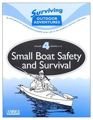Surviving Outdoor Adventures Vol. 4 (grades 3-12)