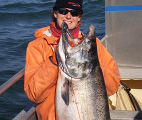 Alaskan Researcher Wants Your Opinion on Fishing During Pandemic