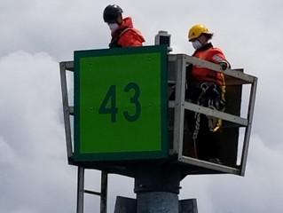 Coast Guard Makes 2019 Light Lists Available