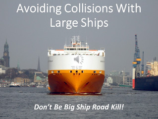 Avoid Collisions, Win Prizes!