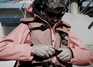 You're Ready to Fish, So Where is Your PFD?