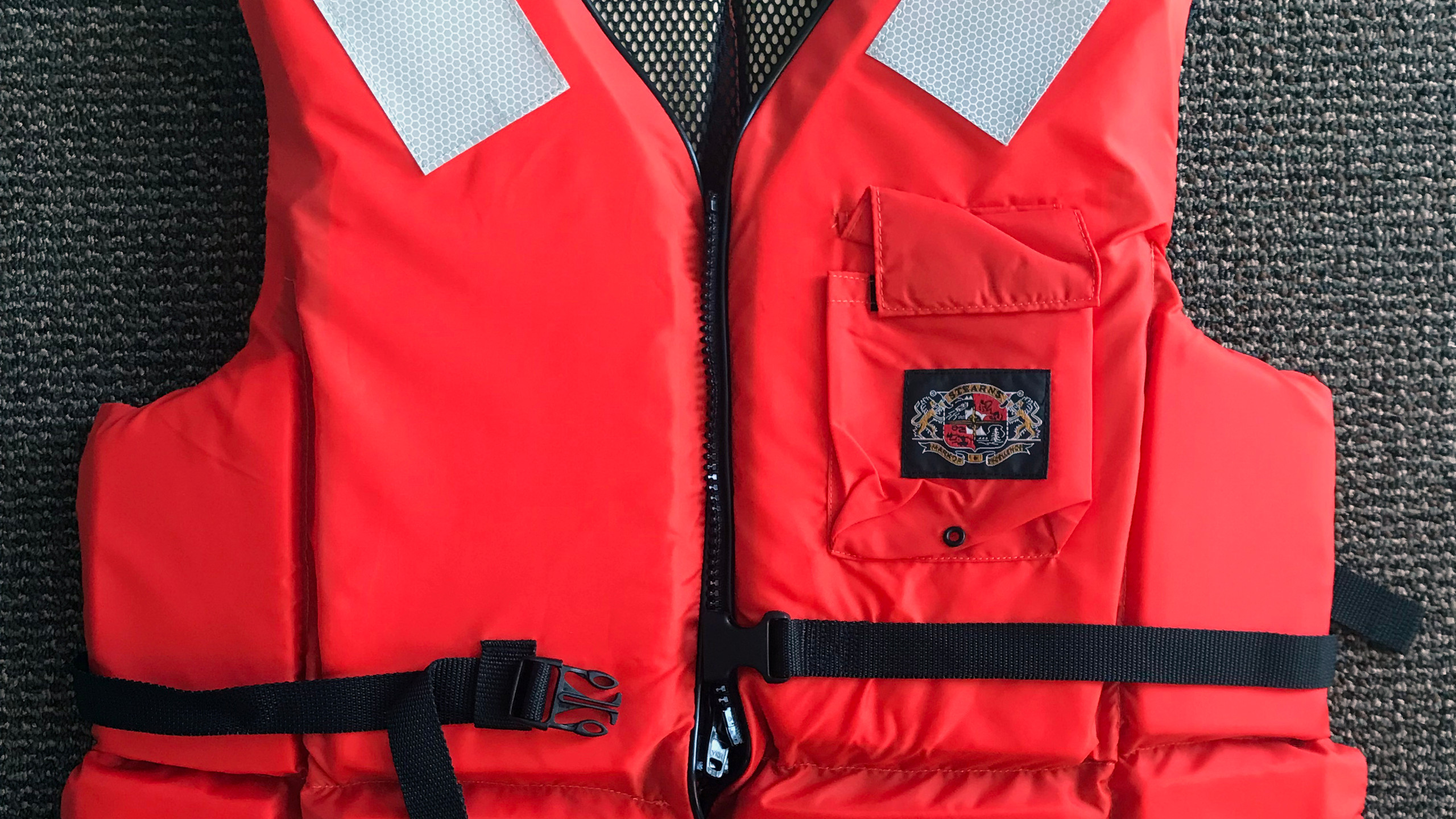 One Fisherman's PFD