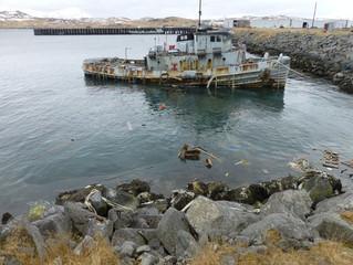 New Alaska Registration Requirement to Combat Derelict Boat Epidemic