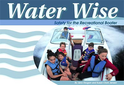 Water Wise (Paperback)