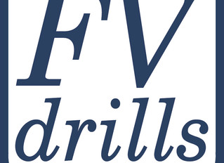 FVDrills Version 2 is here!