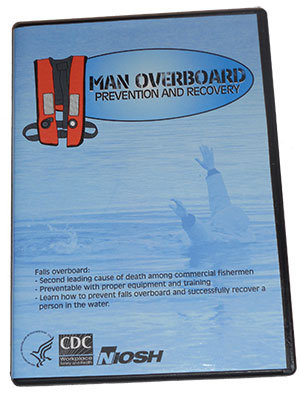 Man Overboard Prevention and Recovery