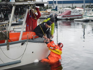 Get Marine Safety Instructor Training in Seward