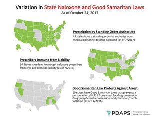 Is it Time to Add Naloxone to Your First Aid Kit?