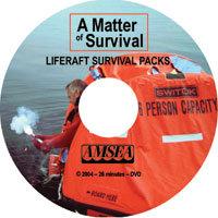 A Matter of Survival: Liferaft Survival Packs