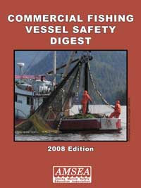 Commercial Fishing Vessel Safety Digest