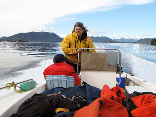 Recreational Boating Safety Classes in Southeast Alaska