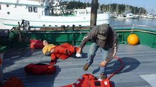 Emergency Drills Ensure Crew Readiness