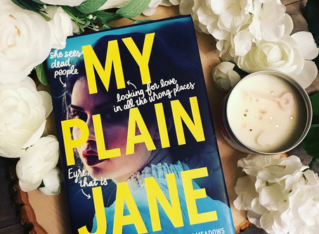 Review- My Plain Jane
