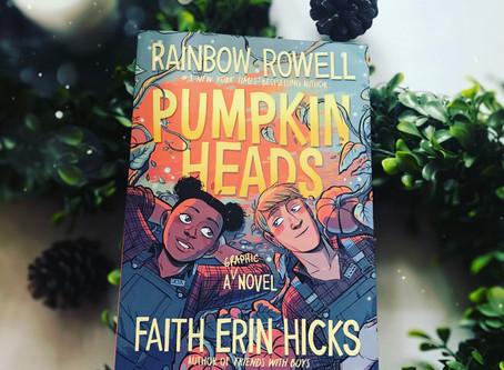 Review: Pumpkin  Heads