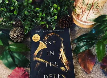 Review-Sky in the Deep