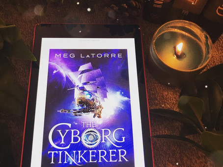 Review-The Cyborg Tinkerer