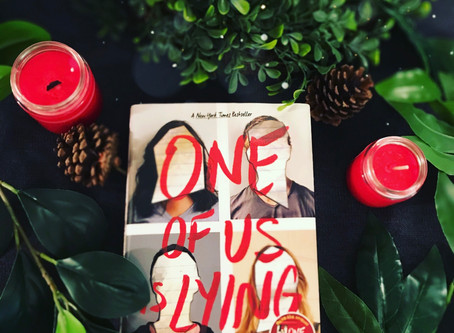 Review: One of Us is Lying