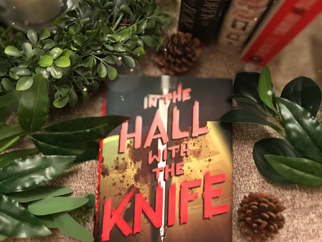 Review: In The Hall With the Knife