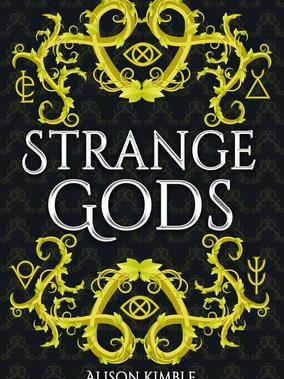 REVIEW- Strange Gods