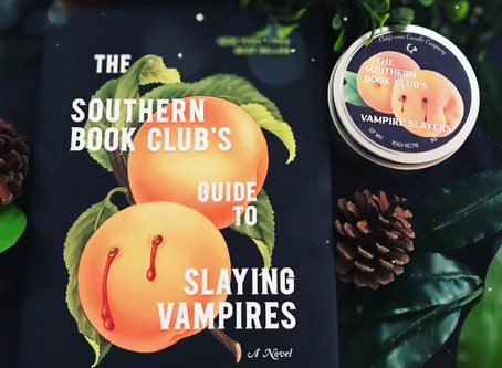 Review-The Southern Book Club's Guide to Slaying Vampires