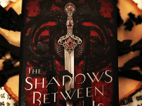 Review-The Shadows Between Us