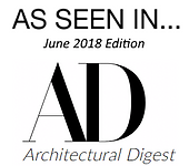 Architectural Digest - Designer Grains