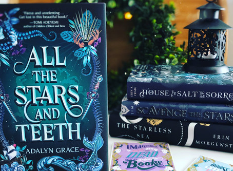 Review: All The Stars and Teeth