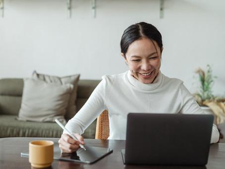 5 sikre tegn på at nettkurs er noe for deg!