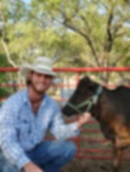 Ranch Hand, Mini Zebu, Mini Zebu Calf, Farm Animals, Ranch Life