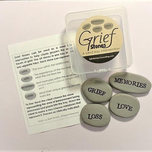 Grief Stones