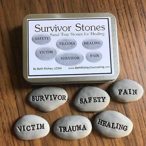 Survivor Stones