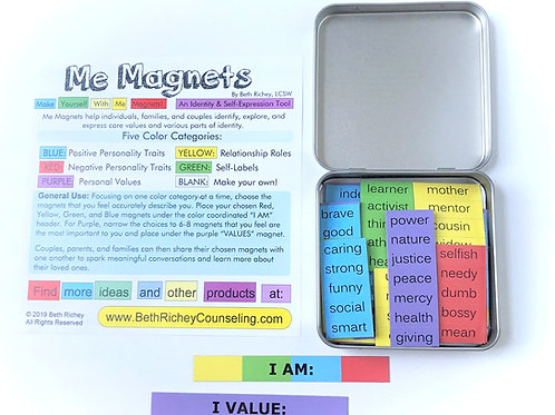Me Magnets