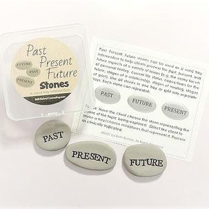 PAST, PRESENT, FUTURE STONES