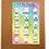 Thumbnail: Poster Set! Rainbow Feelings Poster & SUDS/Body Feelings Poster
