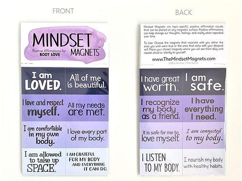 Mindset Magnets: Body Love