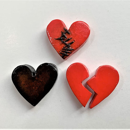 Heart Set #2
