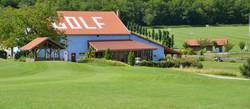 Club House du golf de Sarrebourg