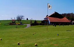 Practice Couvert Golf Sarrebourg