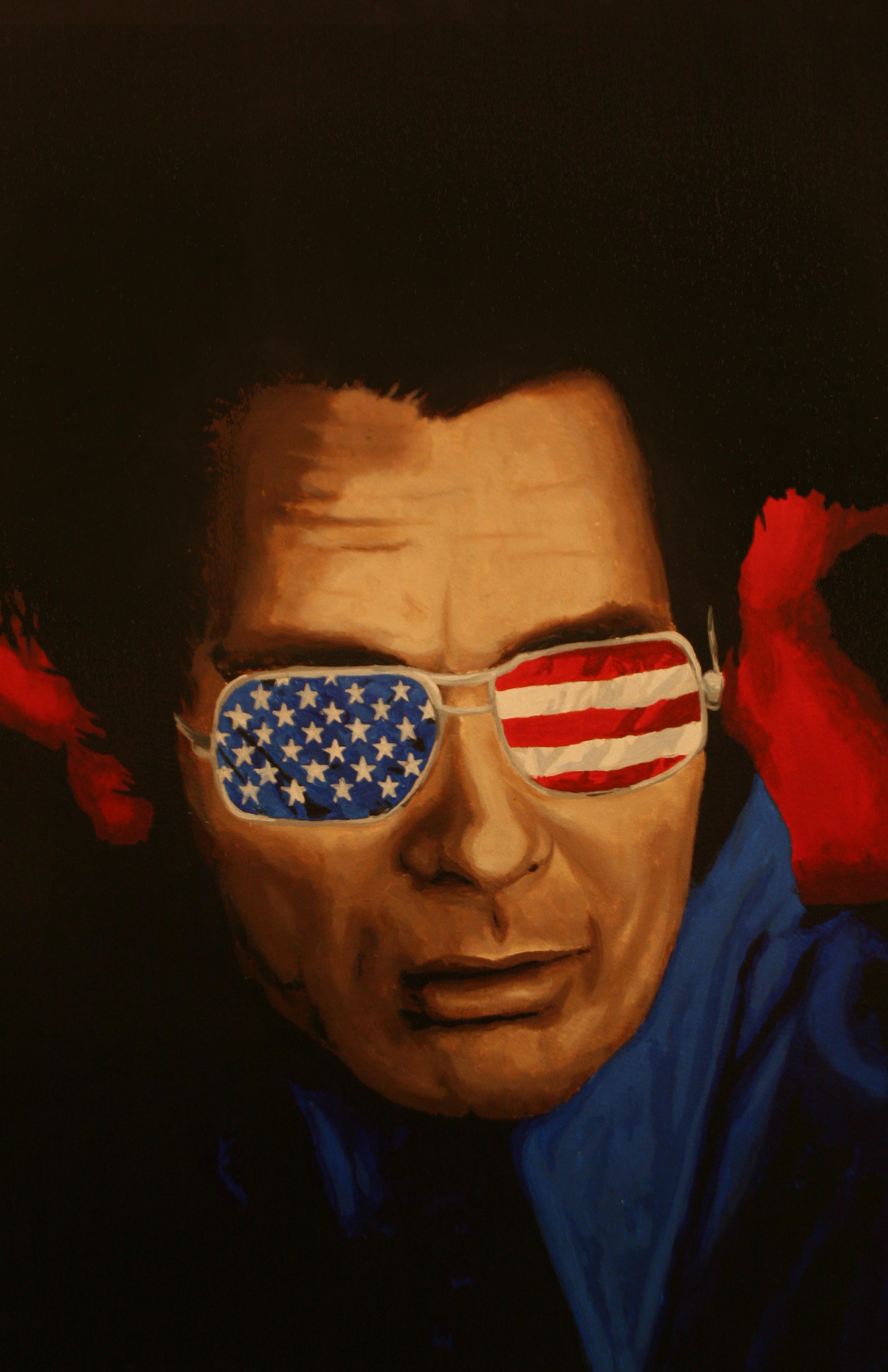 Jim Jones' American Dream