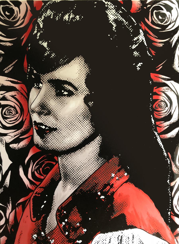 Ms. Loretta Lynn