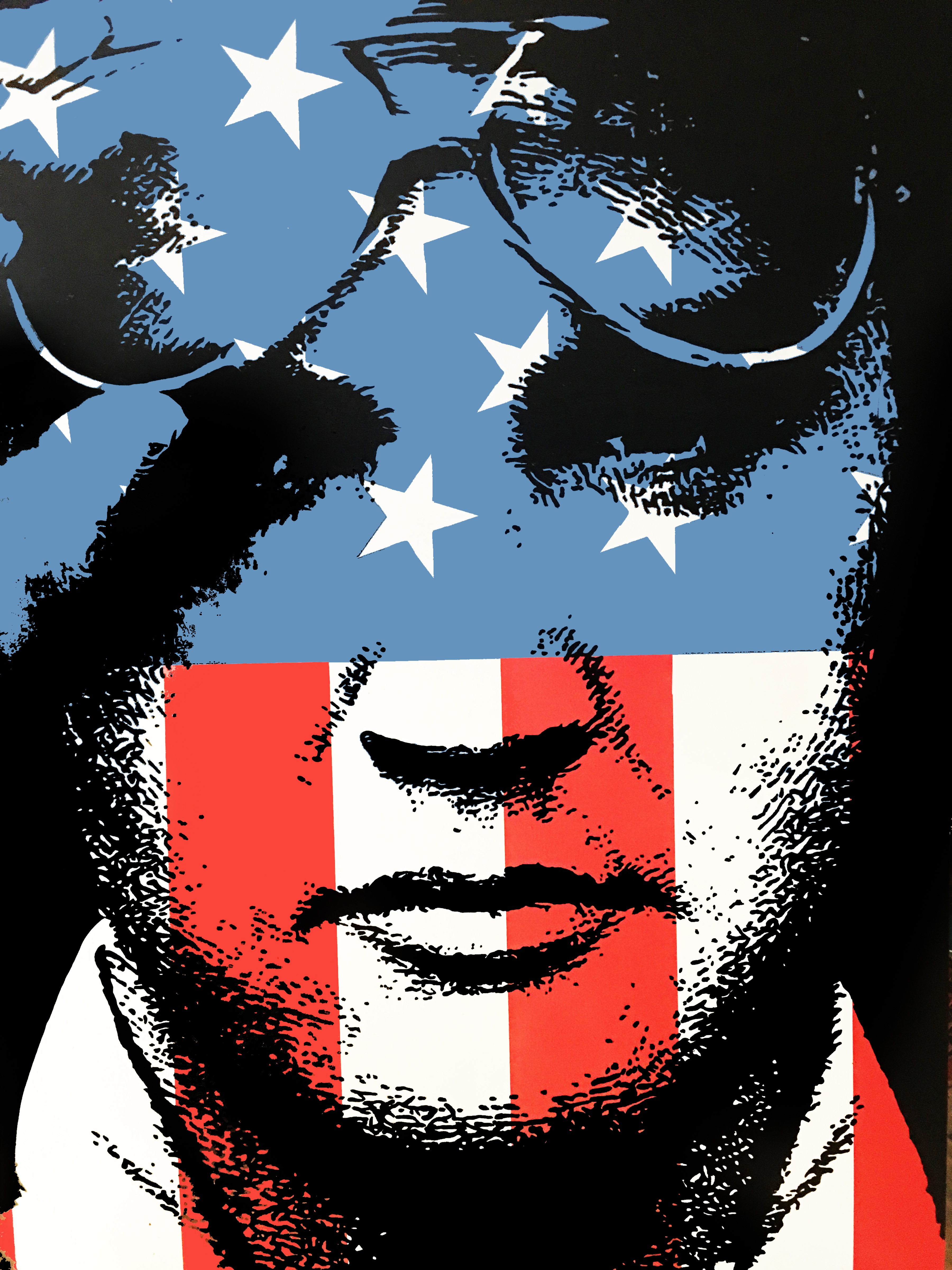 Elvis, The American Way