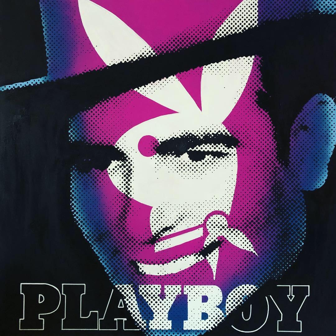 Texas Playboy (Bob Wills)