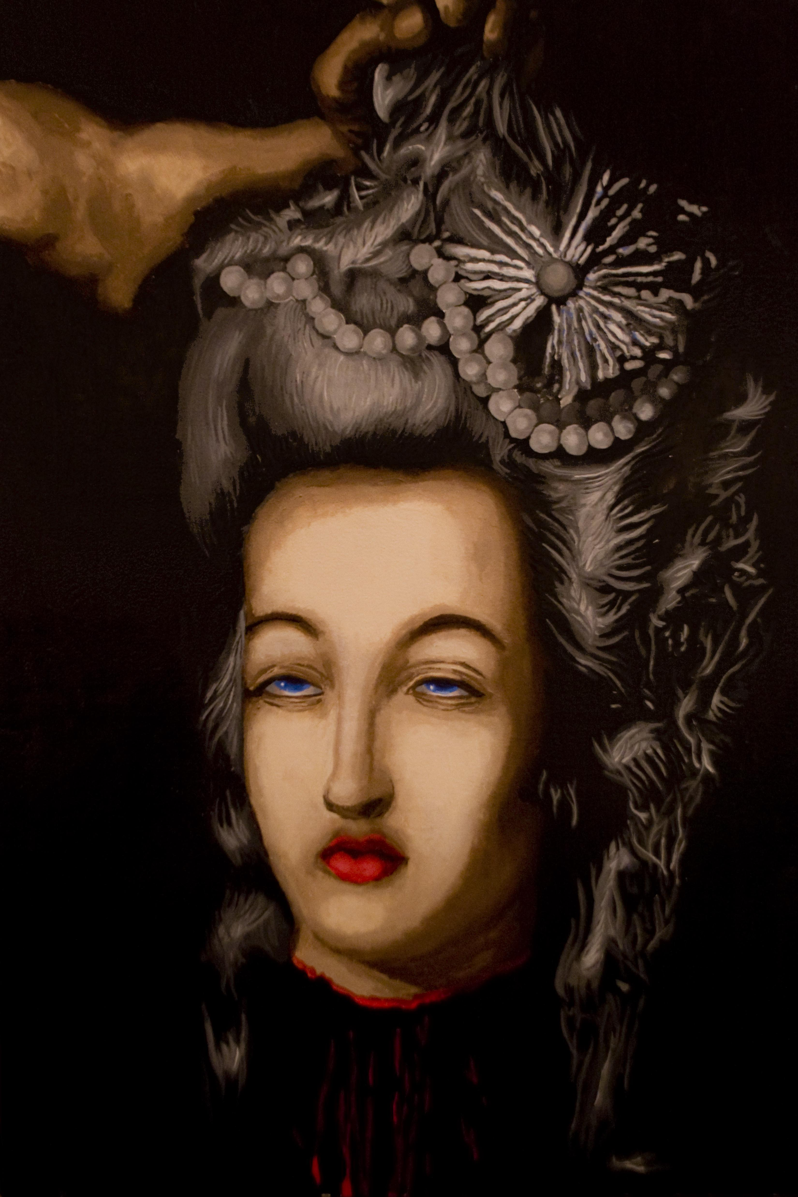 Off With Her Head (Marie Antoinette)