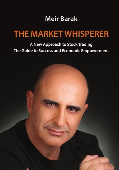 The Market Whisperer