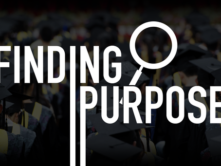 Finding Purpose During COVID-19
