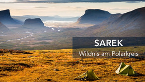 Sarek - Nordschweden